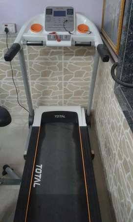Trademill,  home gym