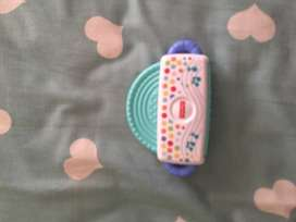 Teether fisher price