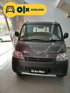 [Mobil Baru] Daihatsu Granmax Pickup Promo Merdeka