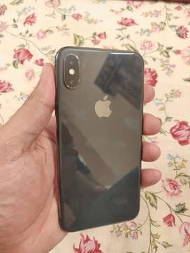 iPhone X 256g Everything perfect only face is failed