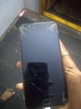 Vivo v9 super smart phone