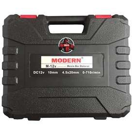 Mesin Bor Portable Modern M-12V - Mesin Bor Modern