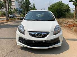Honda Brio 2012 Petrol Well Maintained
