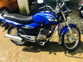 Hero Honda Ambition in Good Condition Used Single Hand for sale