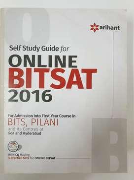 Online BITSAT 2016
