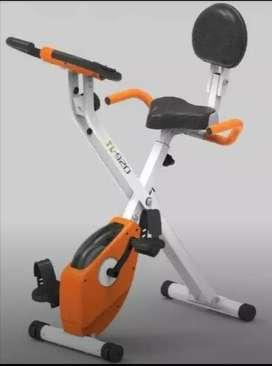 Jual Peralatan Fitness  Statis murah Total TL 920