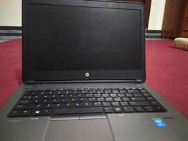 HP Core i5 5th genereation