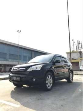 Honda CRV 2009 Bisa DP Minim