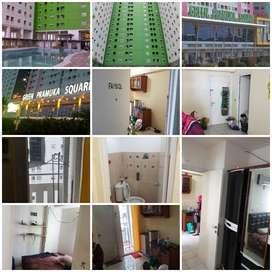 Jual apartemen green pramuka tower FA/18/QL