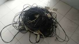 Kabel listrik besar