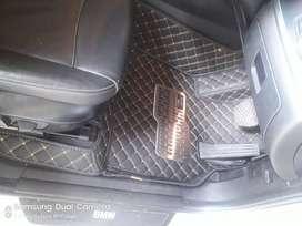Karpet BMW X3 tahun 2011-2018 full bagasi Custom Car Mats