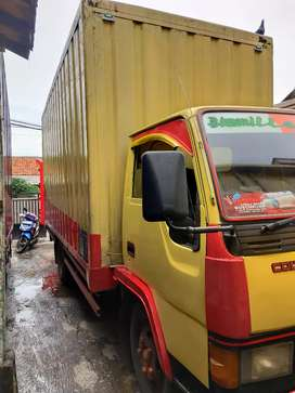 colt diesel ps 120 tahun 2004