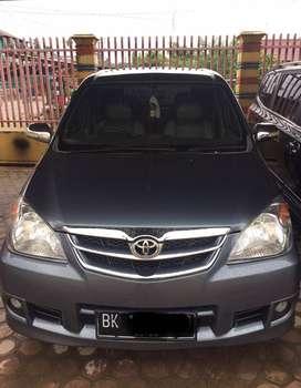 Di Jual Toyota Avanza 1.3 G Manual 2011
