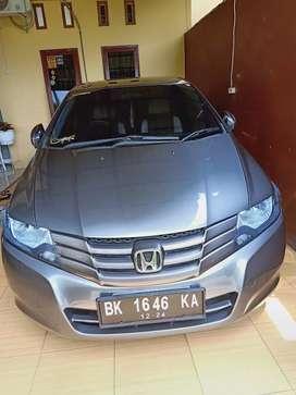 Dijual Honda City tipe E