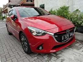 Mazda 2 R Mt 2014/15 New Like