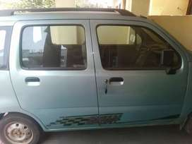 Maruti Suzuki Wagon R 1.0 2006 Petrol,nice car,well maintained.