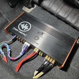 Dsp Vox Pro 8.6 Built in 6ch amplifier 64bit   Boy Audiophile