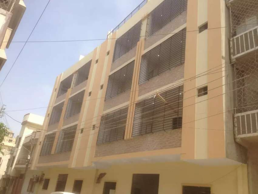 Leased 120 sq/yd portion for sale in nazimabad#3 near gole market 0