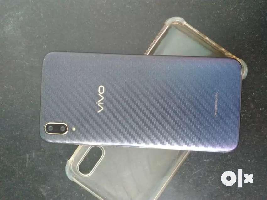 Vivo v11pro mobile 0