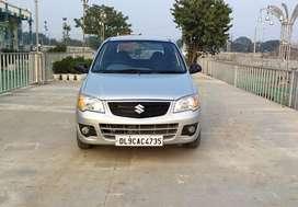Maruti Suzuki Alto K10 LXi CNG, 2012, CNG & Hybrids