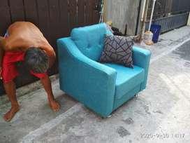 Sofa retro set 31
