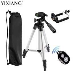 Tripod Stand with Bluetooth Remote Home Delivery All Over Pakistan