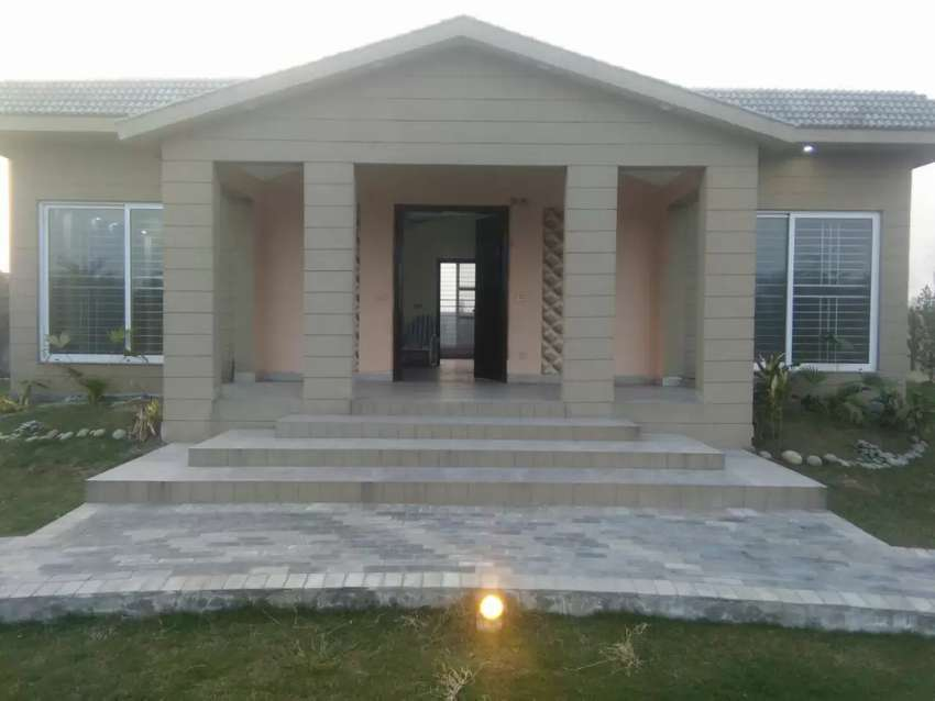 Roommate required in portion cnal park gulberg 0