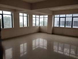 Main Road Touch Commercial office Cum Hall Rent In Manjalpur Tulsidham