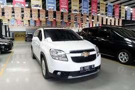 Chevrolet Orlando LT 1.8 2015 AT