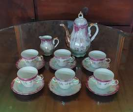 Tea set lawasan