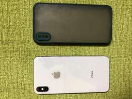 Lush condition I phone XS Max 256 Dual physical sim pta register