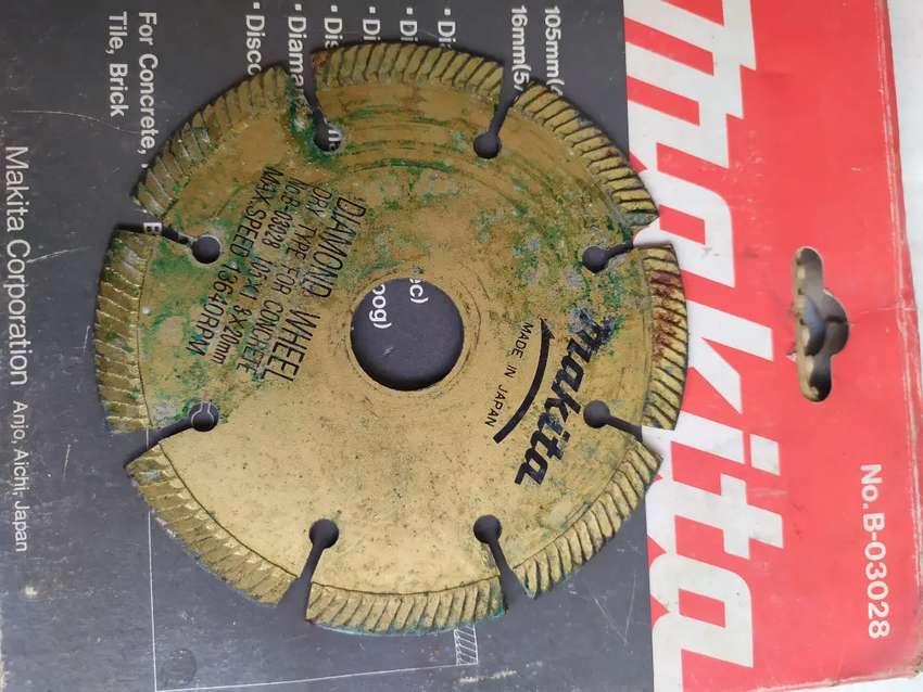 Makita Diamond Wheel B-03028