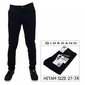 Jeans slimfit size 27-38