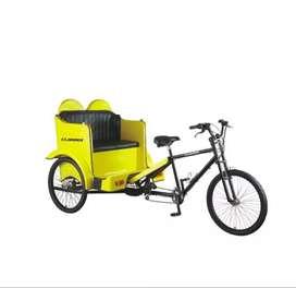 Need Bike Riders