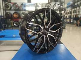 Ring 17 pcd 5x114,3 HSR for inova rush ertiga grandmax dll