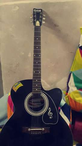 Guitar Givson Acoustic