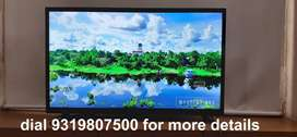 """32"""" smart Full HD Android Led TV With Wifi Connectivity Feature"""