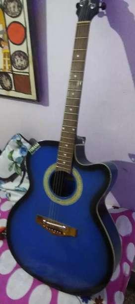 Yemha Guitar