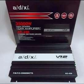 Power 4ch Adx V12, Tenaga Badak
