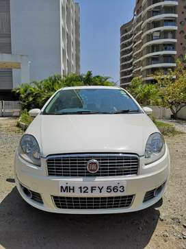 Fiat Linea Emotion 1.3 MJD, 2010, Diesel