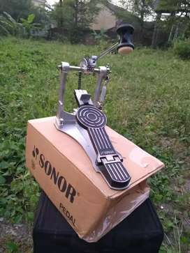 Single Pedal Sonor 473 Tapak Kokoh