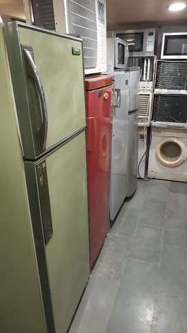 Second Hand Refrigerators