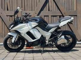 Kawasaki Ninja Z1000SX 2013 PMK 2014