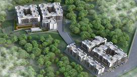 %For Sale only, % 1RK % Flat For Sale In Saphale, Palghar.%