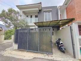Rumah Murah Jl Damai Utara Kampus UGM Jl Kaliurang Km 8