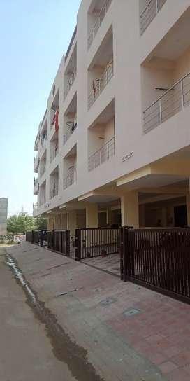 2 BHK loanable flat in Janki Vihar Jagdambha Nagar