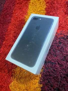 Iphone 7 plus 128GB IBOX segel asli greenpeel blm aktivasi