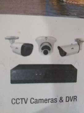 CP plus CC tv camera