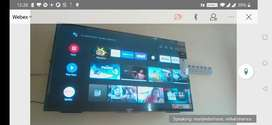 Sony Andriod 43inch HDR Full HD