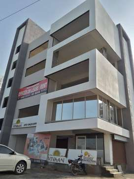 Office space on Lease at Baner , Highway 1.25 Lakh,1250 sqft. On Road